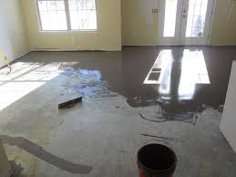 Wood Floor Leveling Contractors by How To Apply Self Leveler To Your Floor Angie U0027s List