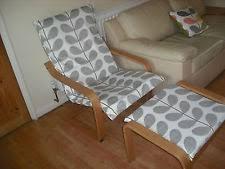ikea poang chair cover grey ldnmen com