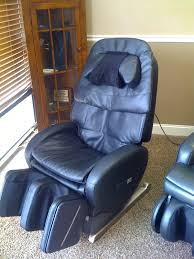Inada Massage Chair Japan by Review Of The New Inada Yume Massage Chair Part Ii