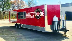 Food Truck - Whetstone Station Restaurant And Brewery