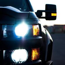XR5 LED Headlight | H13 – Performance LED Lighting Ltd. Trucklite Generation 2 Led Headlights Phase 7 4x4ovlander 60cm Drl Fxible Led Tube Strip Style Daytime Running Lights Tear Kits Similar To Hid For Headlightsfog Plugn 2018 Ford F150 Platinum Headlight Upgrade Kit Trucklite Round Headlamp 80275 Passing Installing Headlights In 2014 Gmc Sierra Better Automotive Easy Guide Install Strips Over Xr5 H13 Performance Lighting Ltd 200408 Cree Head Light F150ledscom For Truck Best In The Www