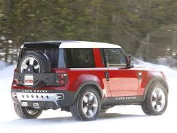 100 Land Rover Defender Truck 2020 Redesign Auto Magz Auto Magz