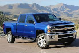 Used Chevy Trucks 2500hd | Www.topsimages.com