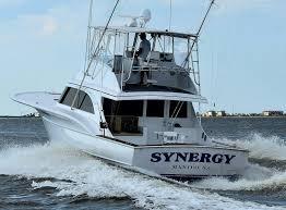 Hard Merchandise Tuna Boat Sinks by Charters