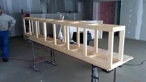 meuble haut bureau profondeur caisson cuisine trendy elment bas grande hauteur