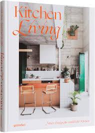 kitchen living de neues design für wohnliche küchen