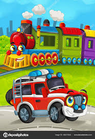 Train On The Meadow With Off Road Fireman Truck — Stock Photo ... Lego City Lot Of 25 Vehicles Tow Truck Fireman Garbage Fire Engine Kids Videos Station Compilation Belt Bucklesfirefighter Bucklefirefighter Corner Bedding Set Bedroom Toddler Step Jasna Slovakia October 6 Stock Photo Edit Now Celebrate With Cake Sculpted Sam Lelin Wooden Fighter Playset For Ames Department Historical Society Inktastic Firefighter Daddy Plays With Trucks Baby Bib Melison Vol 2 Cakecentralcom Firemantruckkids Duncanville Texas Usa