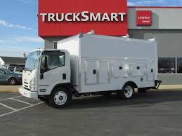 100 Npr Truck 2019 ISUZU NPRHD EFI ROCKPORT SERVICE UTILITY TRUCK FOR SALE 11342