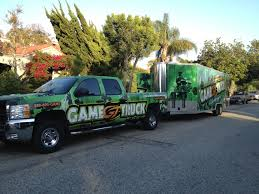 Game Truck & Pitfire Pizza Make For One Amazing Party + Discount ...