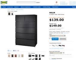 malm 6 drawer dresser dimensions ikea malm 6 drawer chest birch veneer ikea
