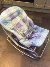 Bruin Baby Purple Rocking Chair Mulfunctional Baby Rocking Chair Comfort Can Push And Shake Girl Rocker Chair Rocker With Infant Cradle Music Electric Newborn 3 In 1 Pushchair Stroller Combination Buggy Twoway Jogger Travel System Pram Purpleblue Prams Pushchairs Mastela 5 And Bassinet For Stylish Convient Detachable Manual Chicco Hoopla Bouncer Pink In West Kilbride North Ayrshire Gumtree Children Girls Gift Cute Plastic Doll Walker Sofa For Accsories House Fniture Decoration Automatic Vibrating Musical Recliner Cradling Swing Free Shippgin Chairs From On