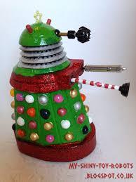 Dalek Christmas Tree Topper by Dalek Christmas Tree Home Decorating Ideas U0026 Interior Design