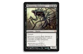 obliterate magic the gathering
