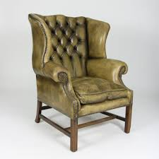 100 High Back Antique Chair Styles Wood Wingback Queen Anne Narrow Wingback
