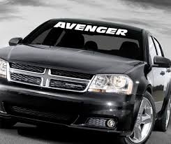 Dodge Avenger Windshield Decal | $ 11.99 | Arise Decals Skulls Truck Rear Window Decal Xtreme Digital Graphix Morning Noon Night Jdm Hellaflush Funny Life Car Door Sticker I M Going Retro Classic 70s 80s Car Windscreen Stickers Decals American Flag Back Patriot99 Stickers Advertising Vinyl Signs Graphics Decals Create Your Own Custom Windshield Banner Maker Jeeps And Cars Product Dodge Charger 12017 Hemi Rt Sxt Big Girls Love Trucks Jpg V 15088825 For Locally Hated Script Race Drift Honda Fits Mazda Mx5 Miata Copeland Builders Wicked Designs Llc
