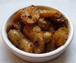 cuisiner la pomme de terre grenailles de pomme de terre confites à l ail herbes de provence et