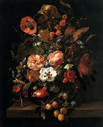 25 best Rachel Ruysch 1664 1750 images by Pandora s Hat on