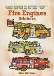 Bol.com | Shiny Fire Engines Stickers | 9780486448268 | Bruce ... 367 Custom Stickers Itructions To Build A Lego Fire Truck Fdny Wall Decal Removable Sticker For Boys Room Decor Whosale Universal Car Stickers Whole Body Flame Vinyl Department Bahuma Holidays Fire Truck Stickers Preppy Prodigy Dragon Ball Figure Eeering Toy Ming Childrens Mini Firetruck Cout Set Of 96 Engine Monthly Baby Photo Props Sandylion Fireman Ladder Dalmation Dalmatian Dog Water New Replacement Decals For Little Tikes Cozy Coupe Ii