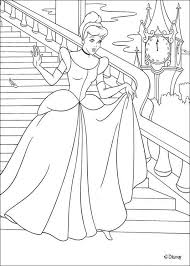 Its Midnight Coloring Page