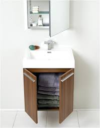 Shabby Chic Bathroom Vanity Australia by Narrow Sink Vanity Unit Ohio Solid Oak Narrow Cabinet With