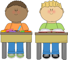 Students Clip Art Students Vector Image