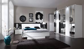 chambre design pas cher chambre adulte complète design coloris blanc alpin mavrick iii