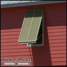 Bahama Exterior Shutters Click To Enlarge