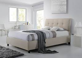 wholesale interiors baxton studio queen upholstered storage
