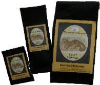 Ground Tastes Of Indonesia Kopi Luwak Is Sold At The Gardens And Selected Outlets In Sealed 10gm 50gm Gift Packs Larger Packaging Available To Order