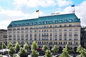 فندق أدلون كمبينسكي برلين برلين أحدث أسعار 2021
