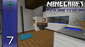 Minecraft Bathroom Ideas Xbox 360 by Minecraft Hypermine Vanilla Smp How To Design A Bathroom