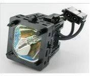 Sony Xl 5200 Replacement Lamp Oem by Sony Xl 5200 Replacement Lamp Philips Video Accessories
