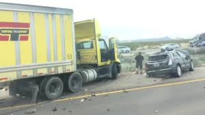 100 Truck Time Tucson Az Four People Killed Four More Injured In I10 Crash South Of Eloy