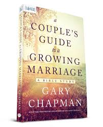 A Couples Guide To Growing Marriage