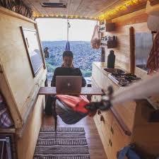 Converted Sprinter Vans Van