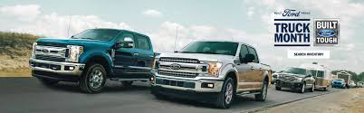 100 Family Truck And Vans Sykora Ford Ford Dealership In West TX