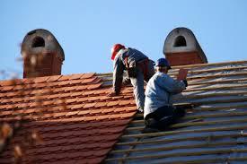 average labour cost price to replace repair hip ridge tiles