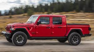 100 Jeep Gladiator Truck 2020 Enters The Midsized Pickup Arena