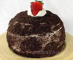 Brown Derby Cake Gretchen s Bakery