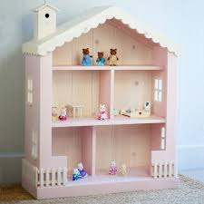 Furniture: White Wooden Dollhouse Bookcase For Kids Room Furniture ... Loving Family Grand Dollhouse Accsories Bookcase For Baby Room Monique Lhuilliers Collaboration With Pottery Barn Kids Is Beyond Bunch Ideas Of Jennifer S Fniture Pating Pottery New Doll House Crustpizza Decor Capvating Home Diy I Can Teach My Child Barbie House Craft And Makeovpottery Inspired Of Hargrove Woodbury Gotz Jennifers Bookshelf
