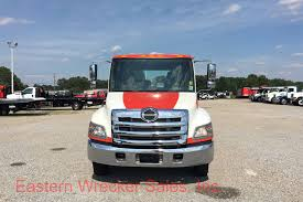 2014 Hino 258 With 21' Jerr-Dan Steel 6-Ton Carrier | Eastern ... Used Tow Sales Elizabeth Truck Center 2014 Hino 258 With 21 Jerrdan Steel 6ton Carrier Eastern Ford F550 Super Duty Vulcan Car Rollback For Phil Z Towing Flatbed San Anniotowing Servicepotranco Wrecker Capitol Firstever F150 Diesel Offers Bestinclass Torque Towing Tow Truck Sale On Craigslist Business Cards Trucks For Seintertional4300 Ec Century Lcg 12fullerton 2016 For Sale 2706 New Catalog Worldwide Equipment Llc Is The Pics How Flatbed Trucks Would Run Out Of Business Without