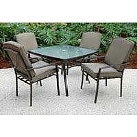 Outdoor Living Patio Furniture Grills & Accessories Firepits