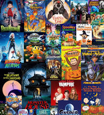 Scary Godmother Halloween Spooktacular Cast by Temporary Waffle 31 Kid Friendly Halloween Movies To Watch In October
