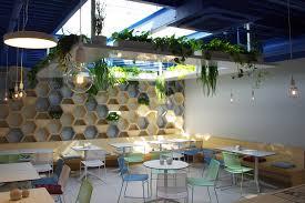 hängende pflanzen in der hotel lobby akzente pflanzen