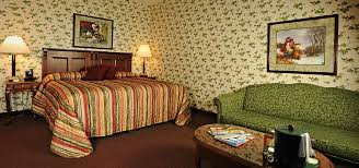 Ohio Amish Countryside Bed and Breakfast Romantic Ohio Inn