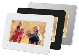 agfa cadre numérique 7 af5075 cadre photo numérique achat