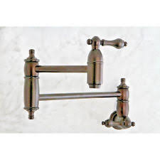 Who Makes Concinnity Faucets by Pot Filler Faucets Ebay