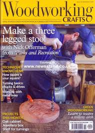 woodworking crafts magazine subscription buy at newsstand co uk