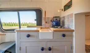 Boat Inspired Sprinter Van 4