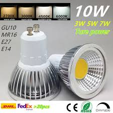 buy led mr16 10w and get free shipping on aliexpress